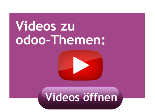 odoo Videos